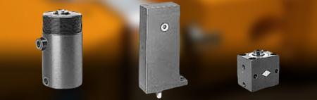 Pneumatik-Kraft-Zylinder und Hydraulik-Zylinder