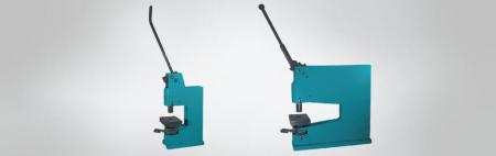 KP manual toggle presses
