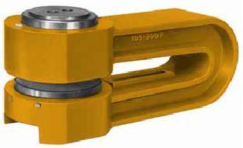 Punching units, hole Ø 63-100 mm