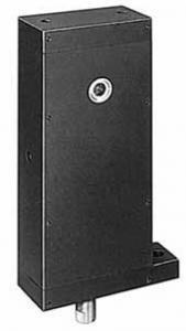 Pneumatik-Kraftzylinder, einfachwirkend