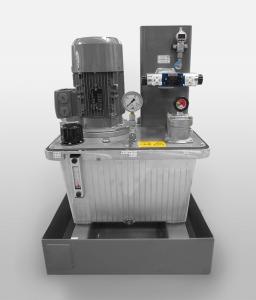 hydraulikaggregat
